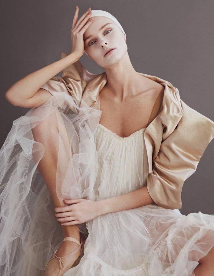 Financial Time | Vivienne Westwood