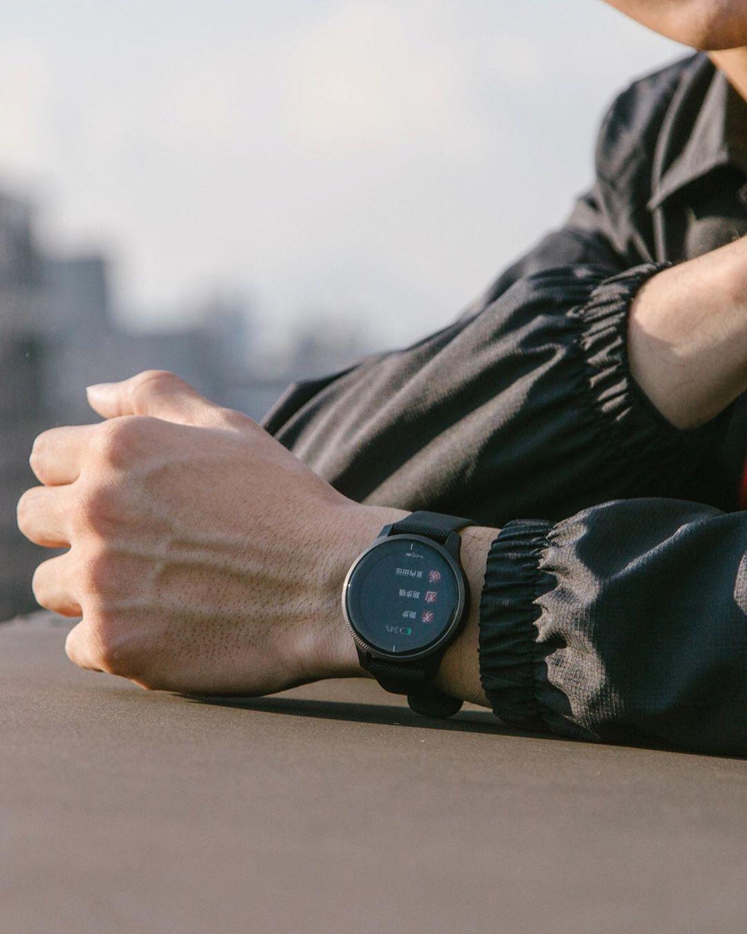 Rekam Semua Cara Bergerak Dengan Lebih Dari 20 Gps Yang Sudah Dimuat Sebelumnya Dan Aplikasi Olahraga Dalam Ruangan Termasuk Smartwatch Gym Jam Tangan Pintar