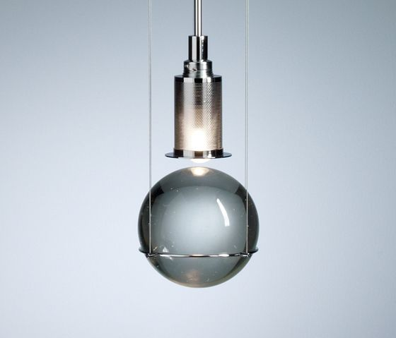'Le Tre Streghe' Pendant Lamp By Tecnolumen ..this Runs