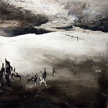Li Chevalier — Paradis interdit, 2014