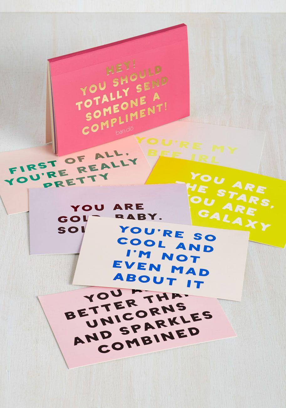 Print postcards at home
