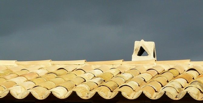Poor insulation and a leaky roof can be major concerns for ...