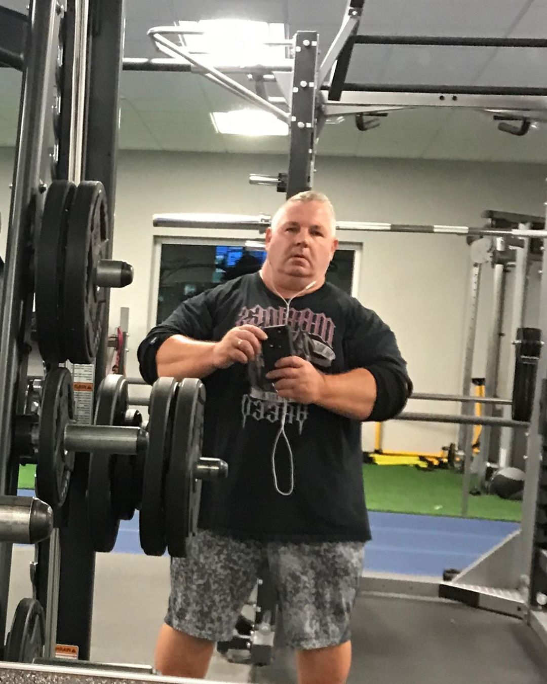 Tonight At The Dean And Barbara White Southlake Ymca I Worked Chest 28 Sets Cardio 30 Minutes Abs 3 Sets And Forearms 8 Set Fitness Motivation Gym Motivation Bench Press