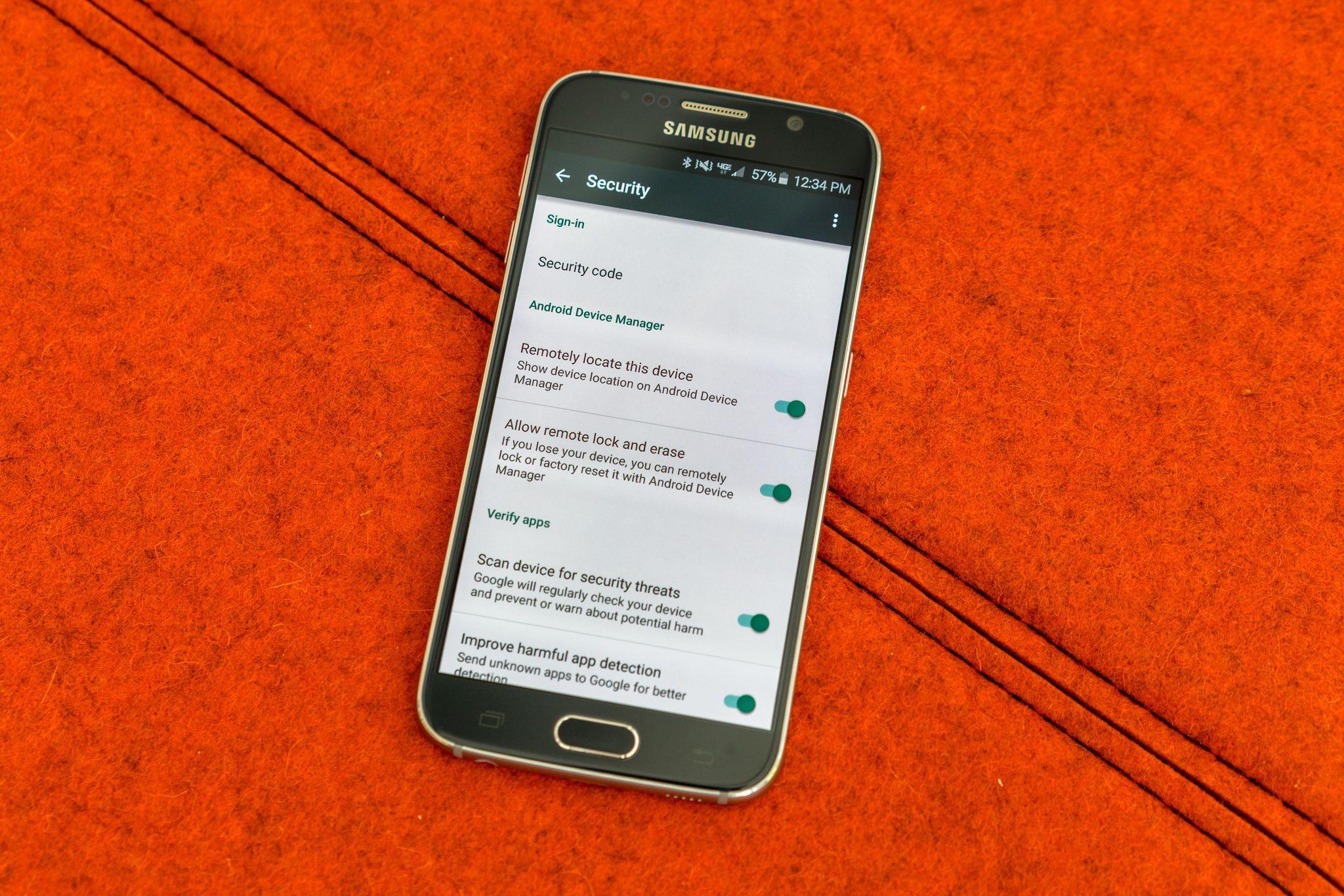 شرح لطريقة العثور على جهاز الأندرويد المفقود باستخدام تطبيق Find My Device نيوتك New Tech Find My Phone Phone Android Phone Hacks