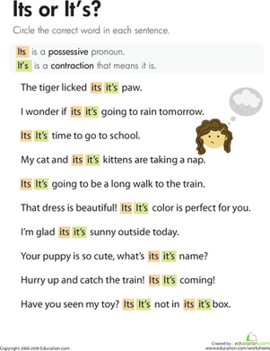 Worksheet Grammar Worksheets 3rd Grade 1000 images about education 3rd grade english on pinterest possessive nouns spelling worksheets and spelling