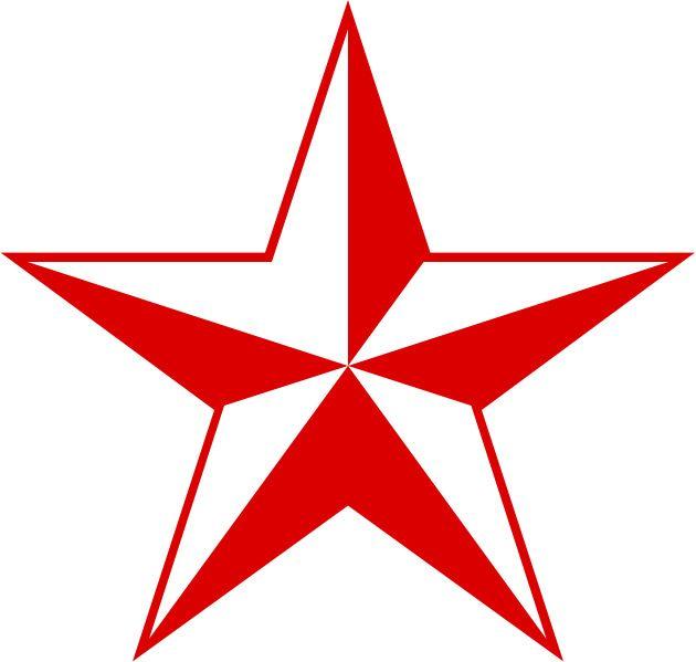 Popart Russian Star Yoko Soviet Art Peace Symbol