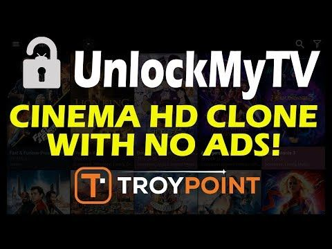 How To Install UnlockMyTv on Firestick/Fire TV & Android