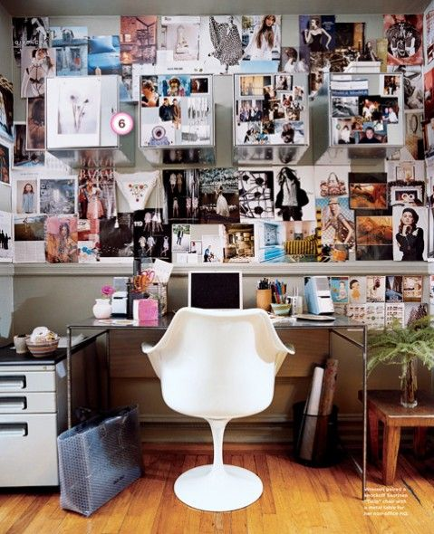 Awesome Creative Home Office Design Ideas - Amazing House ...