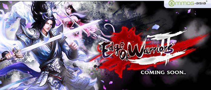 Edge of Warriors 2 เกมออนไลน์ใหม่บนเว็บบราว์เซอร์จากเซิร์ฟเวอร์ Malaysia วันนี้ gameonlinenew ขอเสนอบทความของเกมส์บนเว็บบราว์เซอร์กันบ้าง เกมส์นี้มีชื่อว่า Edge of Warriors 2 เกมบนเว็บบราว์เซอร์ใหม่ล่าสุดจากเซิร์ฟเวอร์ Malaysia เป็นประเภท 2.5D MMO ผสมผสานกับ Action RPG แนวจีนที่มีเนื้อเรื่องเชื่อมกับตัวละครในนิยายของจีน สนใจข้อมูลเพิ่มเติมที่  http://www.gameonlinenew.com/