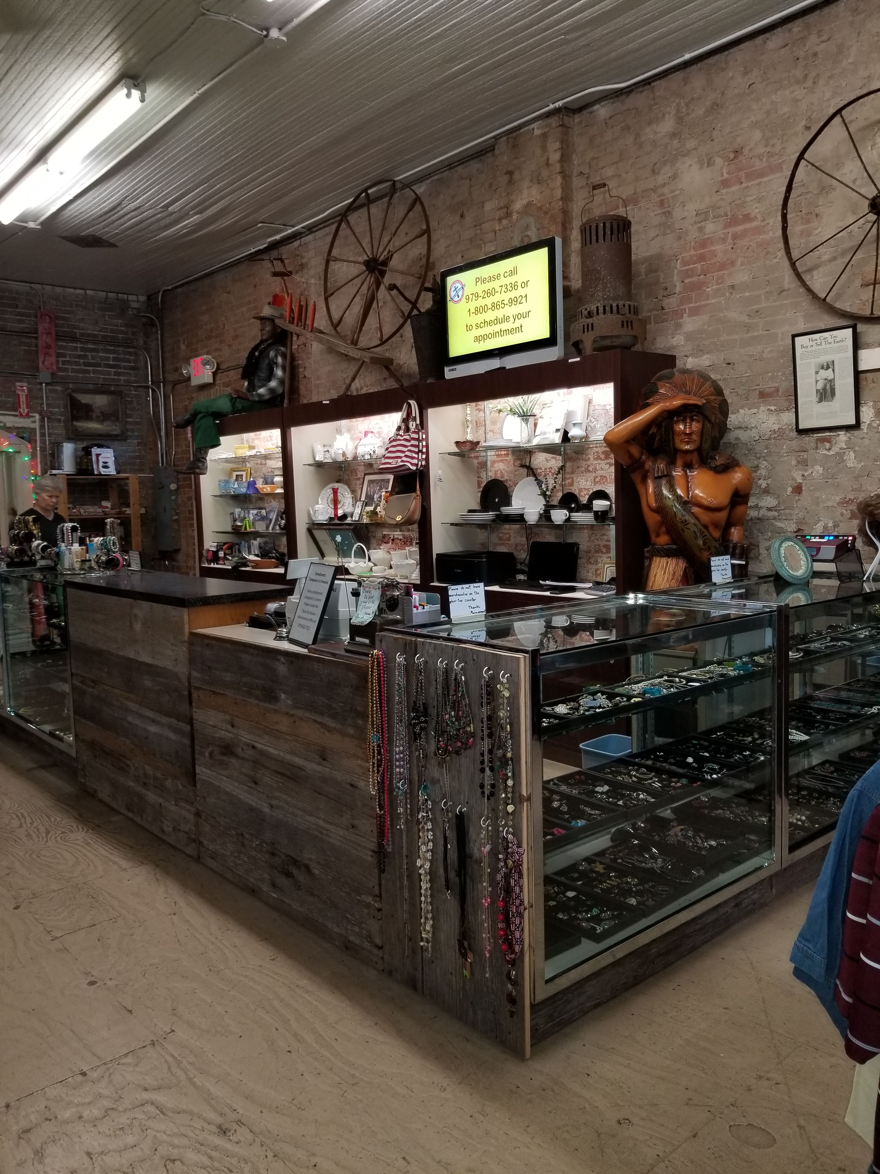 36+ Jewelry stores in bryan college station information