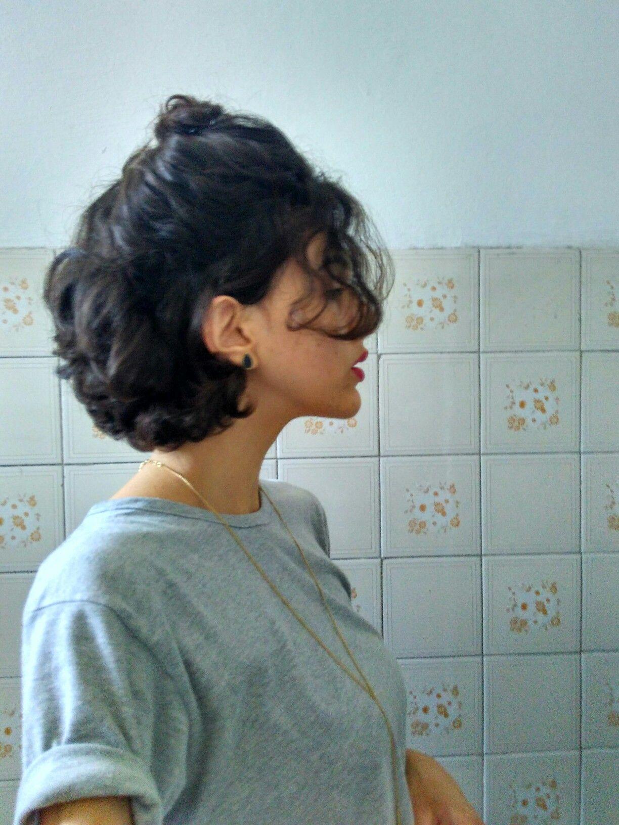 Pin by abby quinn on makeupuhair pinterest short hair hair