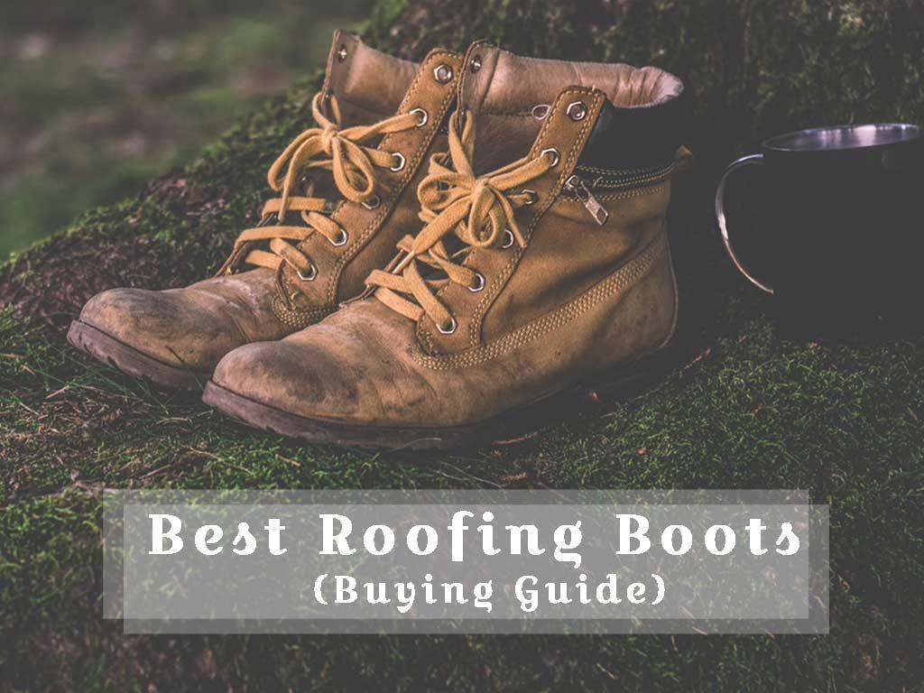 Most People Are Afraid Of Heights And Being On The Roof Sends Shivers Down Their Spine It S Natural Roofing Is Among The Riski Boots Cool Roof Kinds Of Shoes