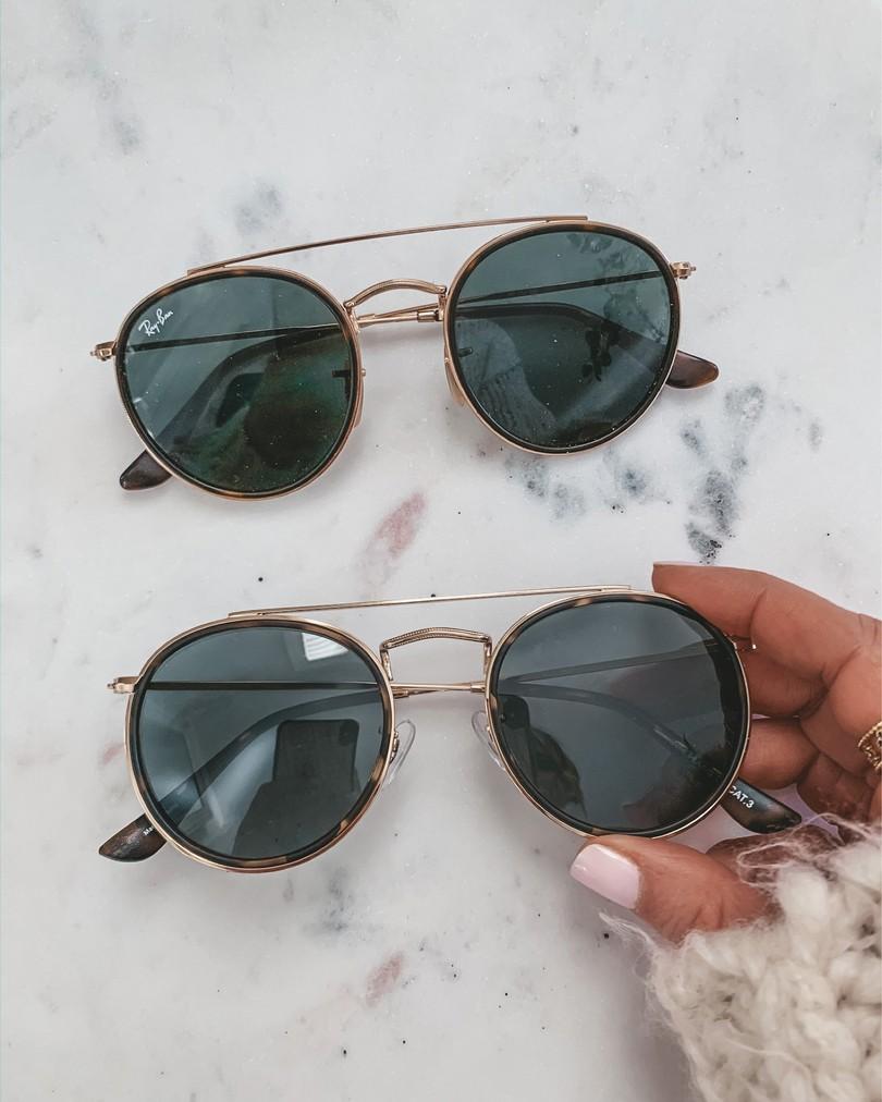 amazon dupe ray ban sunglasses in 2020 | Cute sunglasses, Sunglasses,  Glasses fashion
