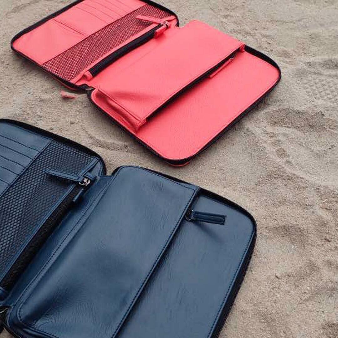 Tals Bags On Instagram Our Baby Lani Organizer Pouch Kartu Passport Ipad Koin Uang Kertas Buku Tabungan Pulpen Hp Iwea Ipad Organizer Ipad Bag Leather