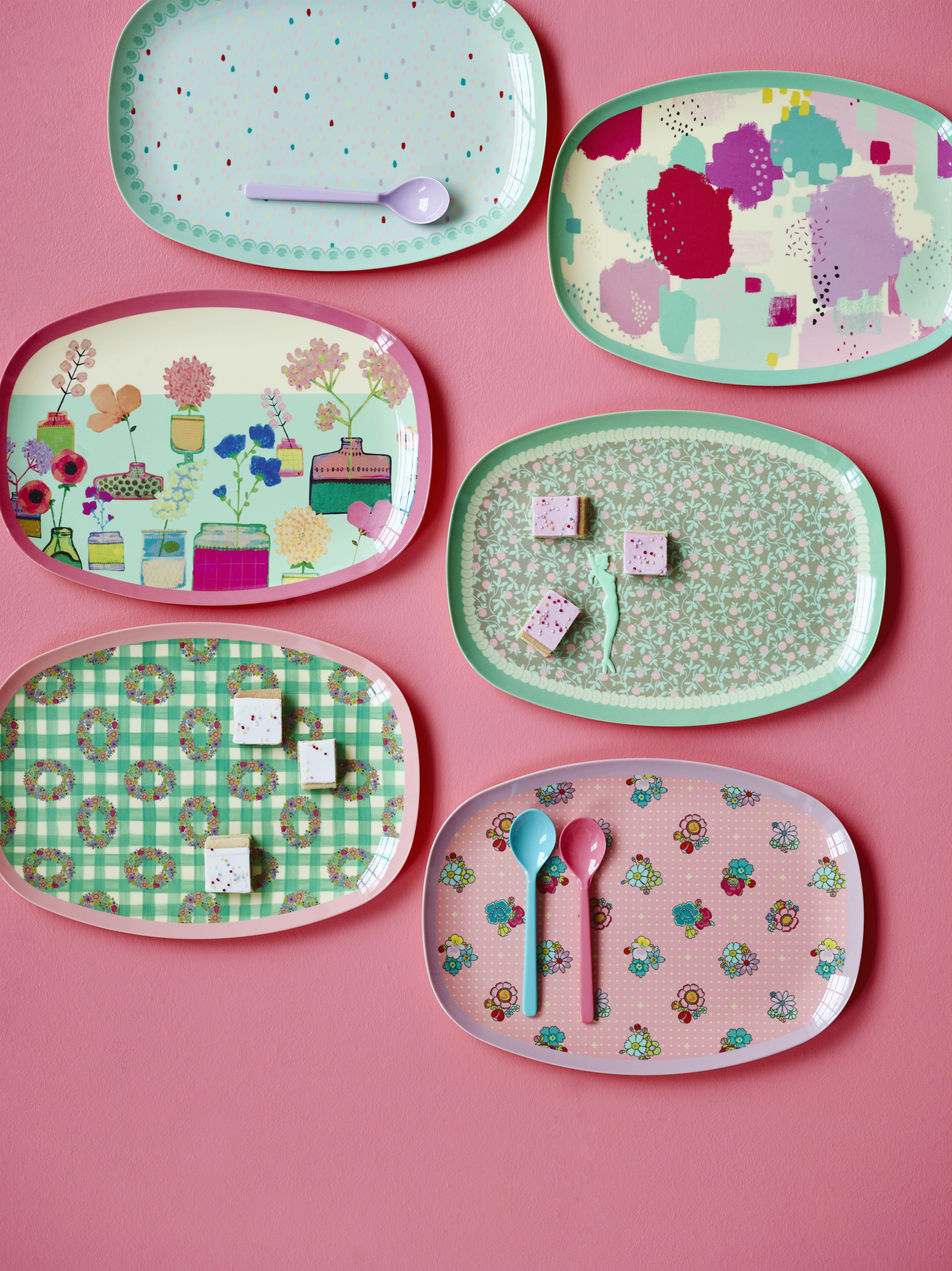 Cool Melamine Plates - AW16 & Cool Melamine Plates - AW16 | Resilience | Pinterest | Tableware ...