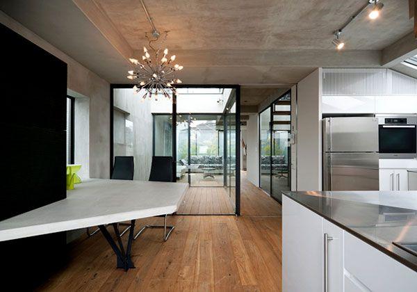 Stile giapponese   Kitchen   Arredamento casa, Design del prodotto e ...