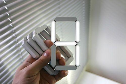 vadim kibardin: white clock now in production