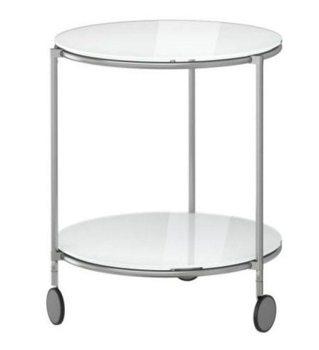 1 Zimmer Wohnung Einrichten Mit Diesen Tipps Wird Euer Zuhause Zum Echten Raumwunder Ikea Beistelltisch Beistelltisch Beistelltische