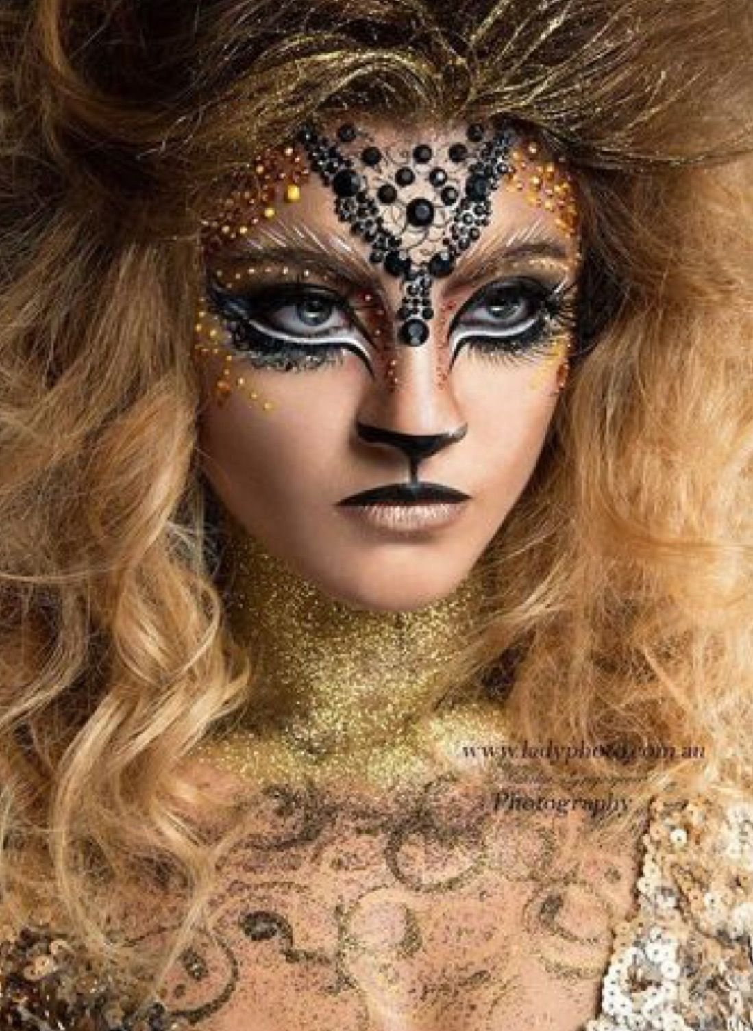 pin by jessy angel on fantasy makeup pinterest makeup halloween