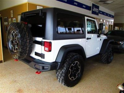 2015 Jeep Wrangler Rubicon Hard Rock 37 989 With Images Jeep