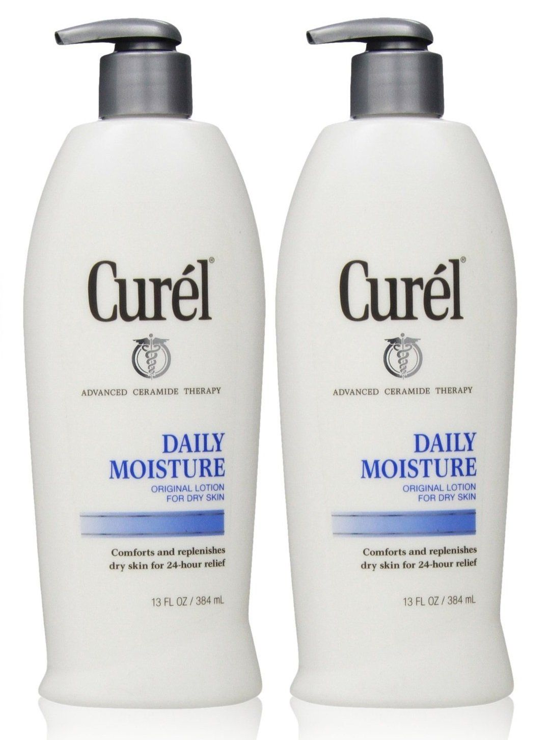 Curel Daily Moisture Original Lotion For Dry Skin 13 Ounces Pack Of 2 Read More Reviews Of The Product By Visiting Lotion Lotion For Dry Skin Skin Lotion