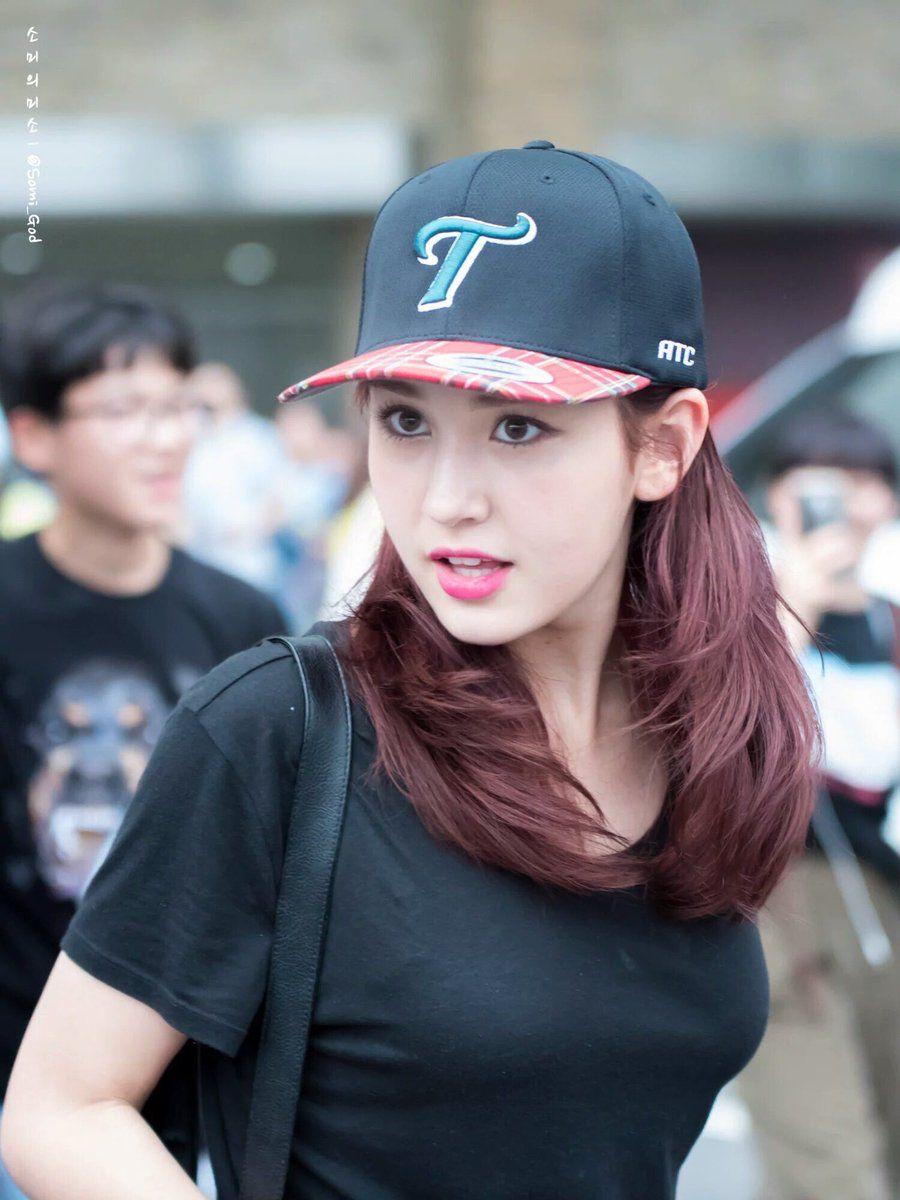 somi's new hairstyle! #i.o.i #jeonsomi | i.o.i | jeon somi