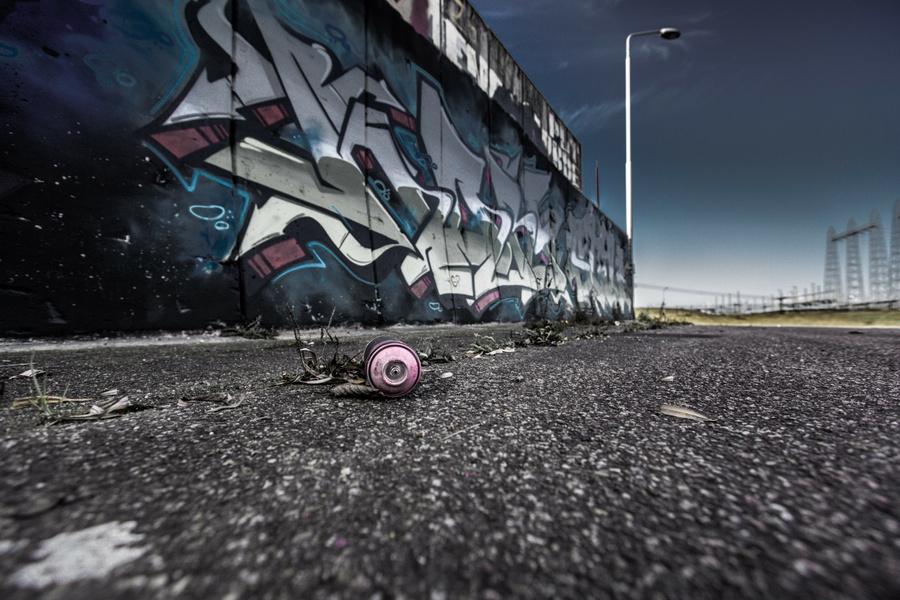 Denk Graffiti