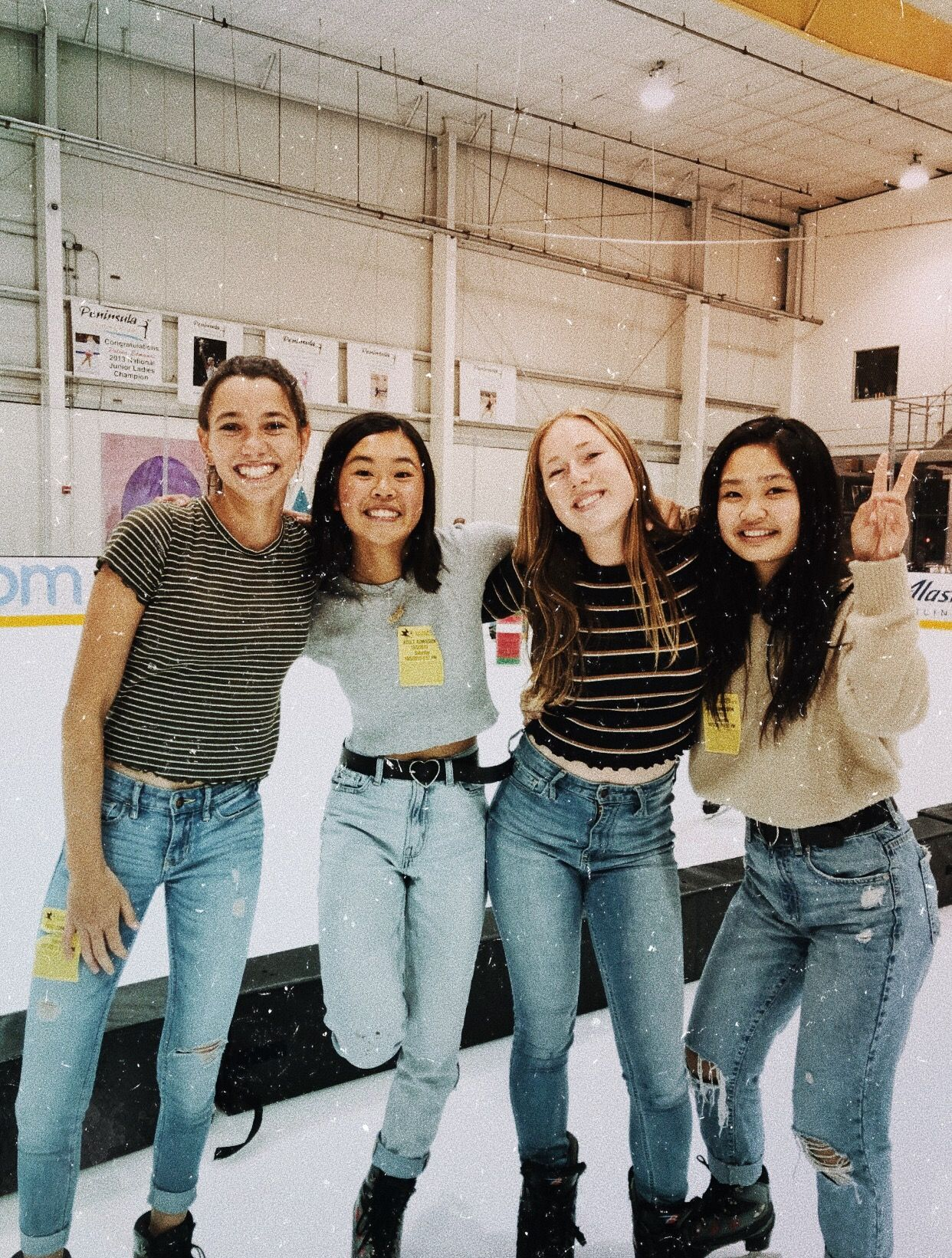 Rileybreslin4 Friend Group Pictures Girl Group Pictures Skating Pictures