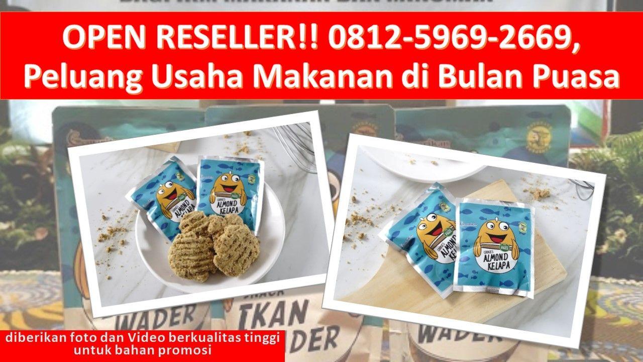Open Reseller 0812 5969 2669 Peluang Usaha Makanan Di Bulan