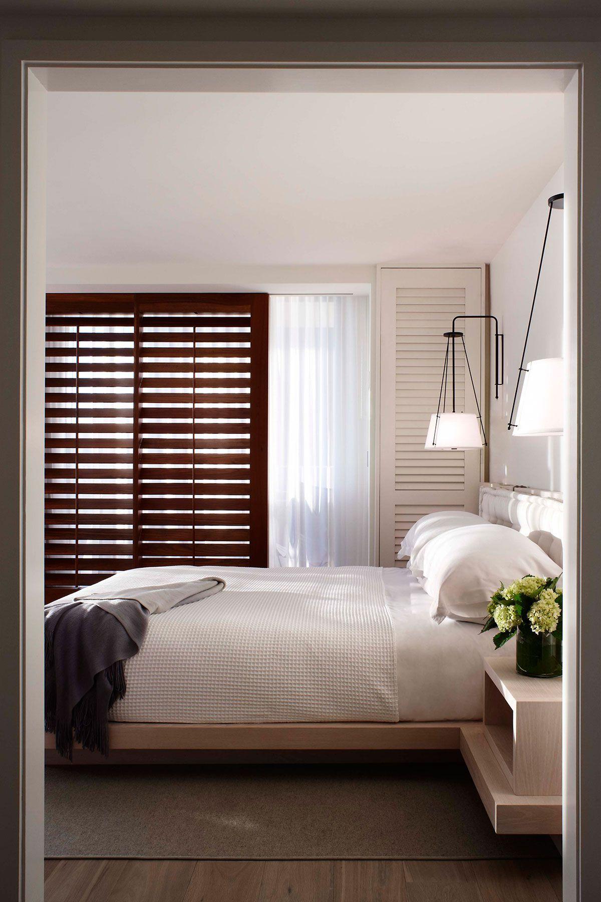 Luxury Hotel Bedrooms: YABU PUSHELBERG The Modern Honolulu