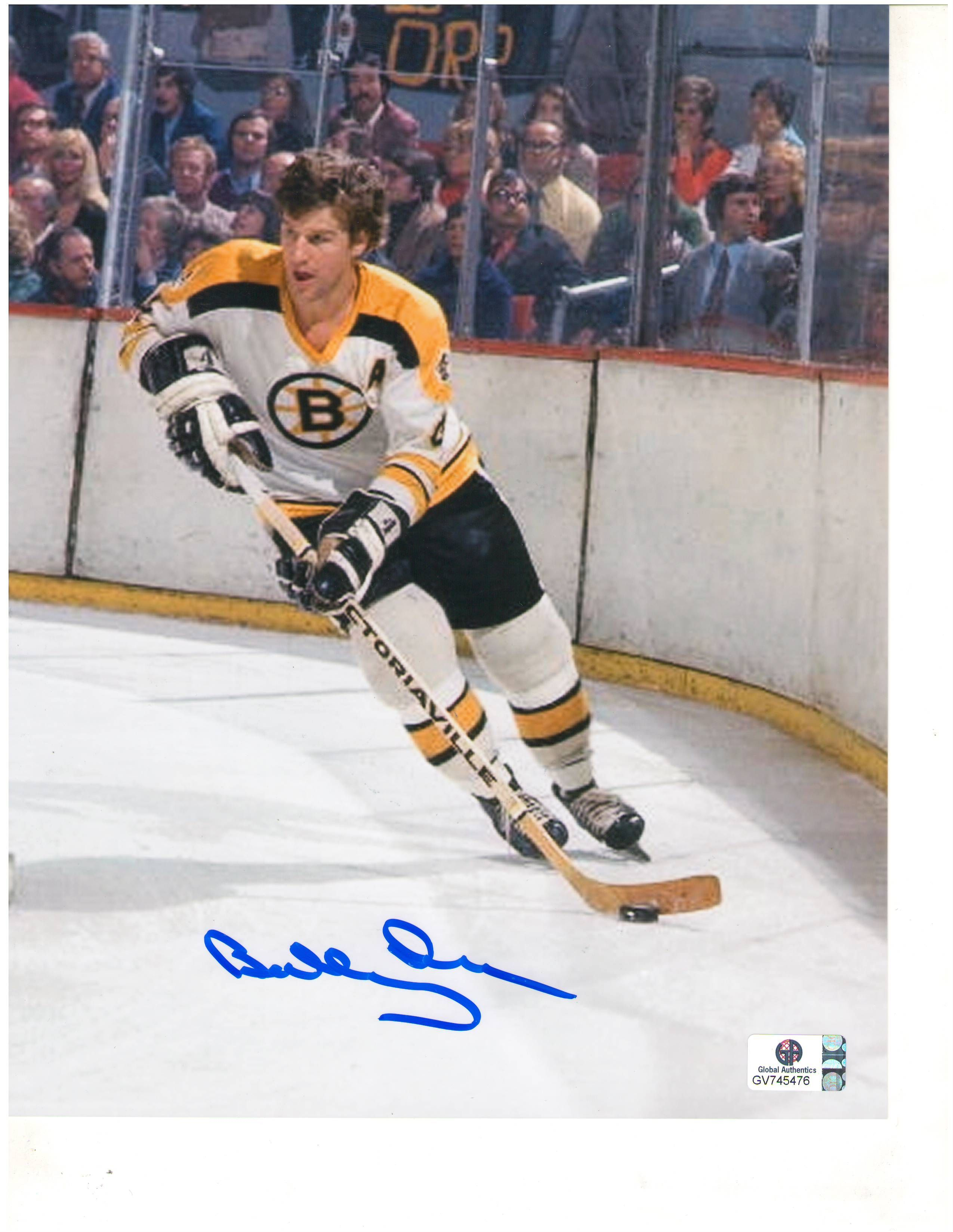 premium selection 4745c 1d56f Bobby Orr joined the Bruins for the 1966–67 season and ...