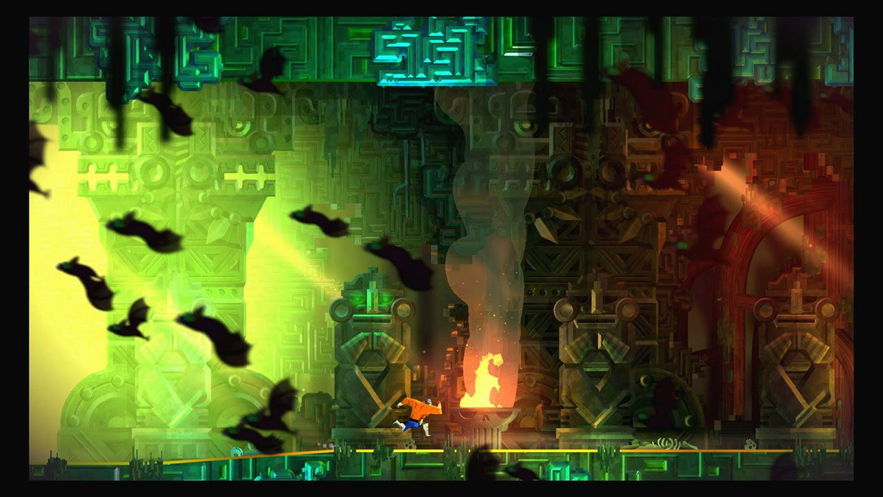 Guacamelee 2 Body Slams Ps4 Tomorrow Super Turbo The Incredibles Body Slam