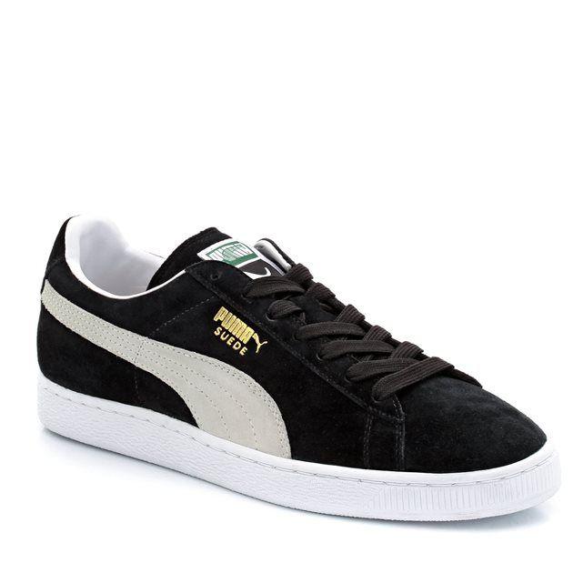 nouveau style dceb3 96d70 Chaussures et Sacs Chaussures Puma Suede Classic Sock Daim ...