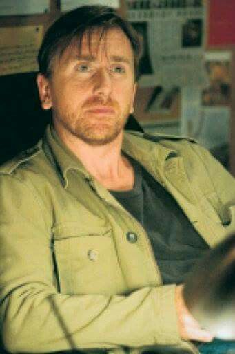 Tim Roth in Silver city