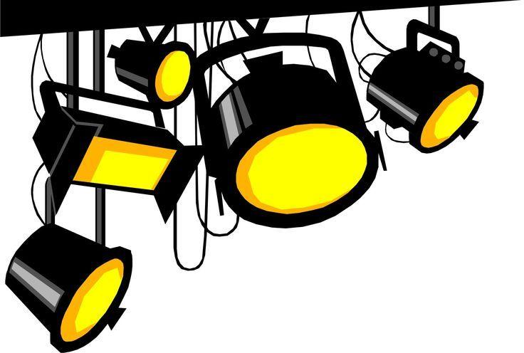 spotlight clip art free free clipart images 2 discolichten rh pinterest co uk spotlight clip art free spotlight clipart images