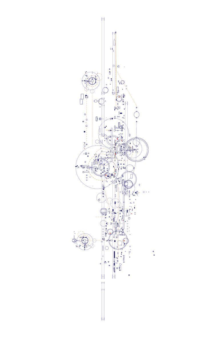 architectural engineering schematics
