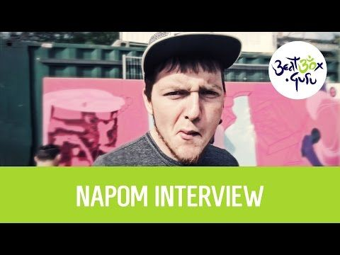 NapoM explains his crazy subbass! @ beatbox.guru - YouTube