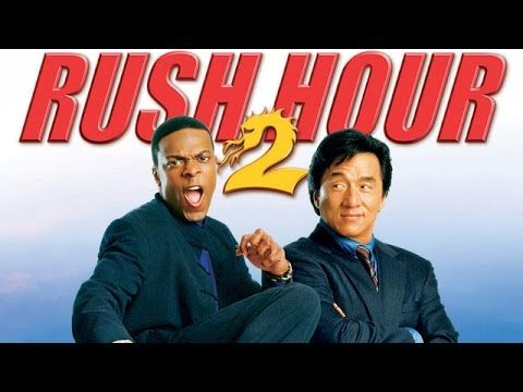 New Action Movies 2015 | Rush Hour 2 Jackie Chan | Best ...