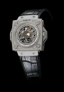 Hublot presents the ANTIKYTHERA SUNMOON watch | Hublot | Swiss Luxury Watches & Horology - The Art of fusion