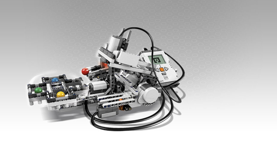 Mindstorms! I love LEGO! These little bricks are the perfect toys ...