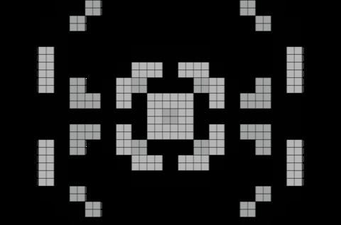 Pixel Tie Fighter Star Wars Pixel Art Tie Fighter Art