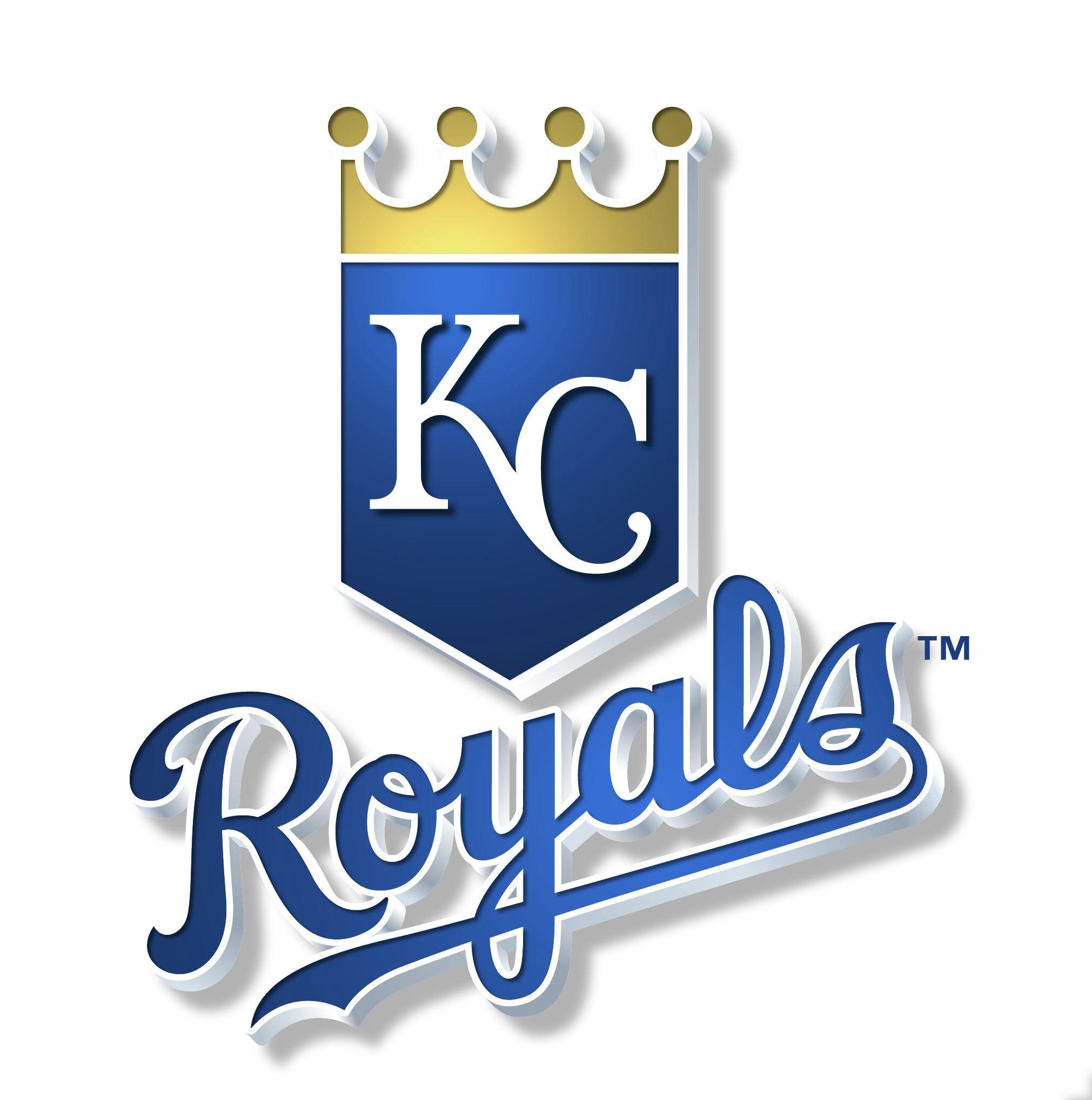 Royals Logo Kansas City Royals Logo Kansas City Kansas City Royals