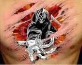 Sensenmann Tattoos 38 - Tattoos mit Bedeutung - #Grim #Bedeutung #Reaper #Tattoos -  Sensenmann Tattoos 38 – Tattoos mit Bedeutung – #Grimmig #Bedeutung #Sensenmann #tattoos  - #Bedeutung #BlackAndGrayTattoos #BuddhaTattoos #Grim #Men'sForearmTattoos #mit #NordicTattoo #Reaper #Sensenmann #Tattoos
