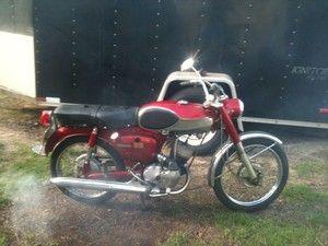Bridgestone 90 Motorcycle Bridgestone 1968 Motorcycle 90 Cc Bike One Cyl 2 Stroke All Original Motorcycle Bridgestone Bike