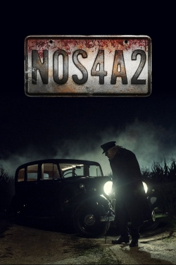 Nos4a2 Tv Series Zachary Quinto Hd Movies