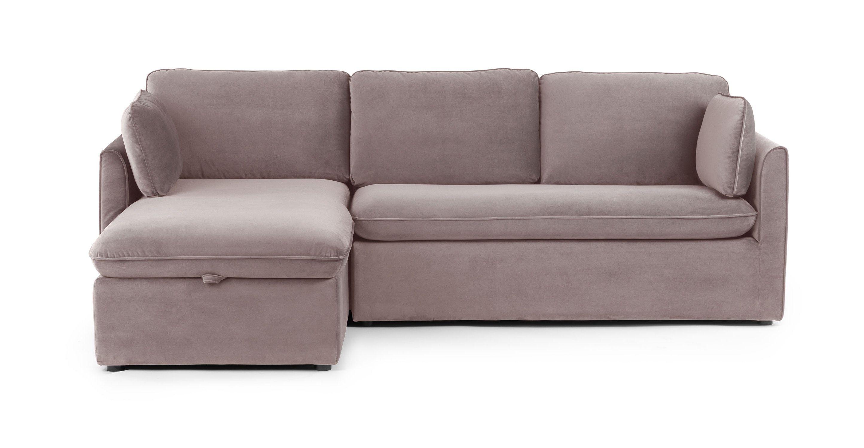 A Genuine Dream Machine The Oneira Sofa Bed Sleeps As Well As It