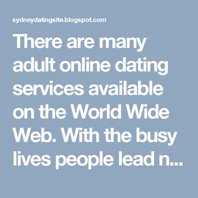 Adult blogspot com dating site