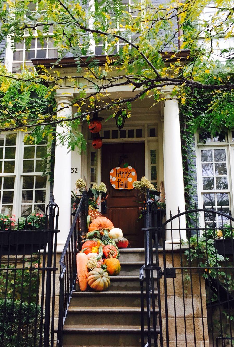 Fall in Columbus, Ohio Future house, Apartment decor