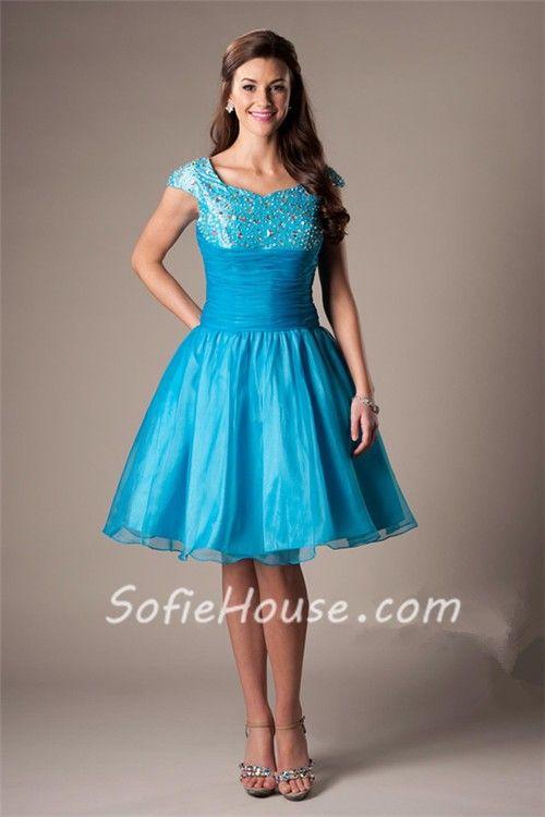1000  images about Aqua Prom Dresses on Pinterest  Mermaids ...