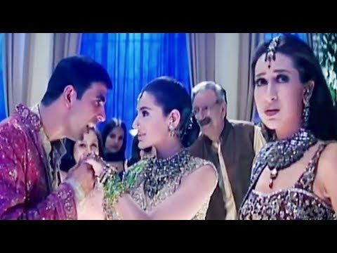 Deewani Main Deewani - HD Video Song - Karisma Kapoor